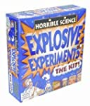Horrible Science - Explosive Experime...