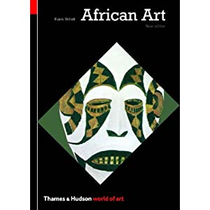 African Art (World of Art)