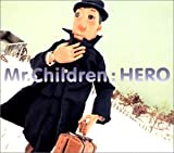 Mr.Children「HERO」