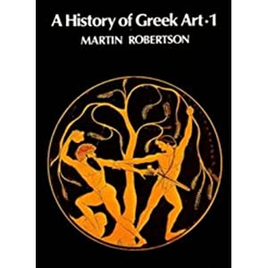 A History of Greek Art cover image
