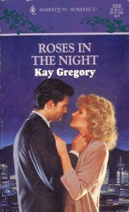 Image for Roses In The Night (Harlequin Romance, No 3358)
