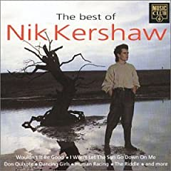 Nik Kersahw - The Best Of