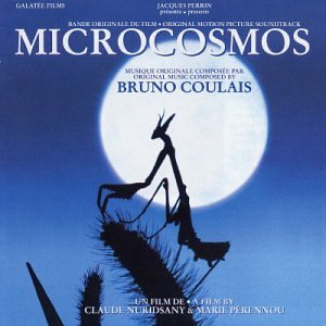 Bruno Coulais - Microcosmos - Zortam Music