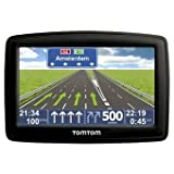 TomTom XL Classic Western Europe Satellite Navigation System