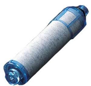 LIXIL INAX オールインワン浄水栓 交換用浄水カートリッジ(高塩素除去タイプ)1個入り(4ヶ月分) JF-21