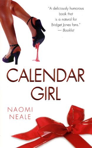 Image for Calendar Girl