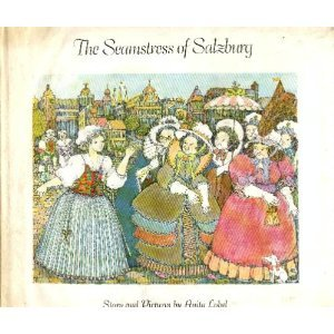 The Seamstress of Salzburg. PDF