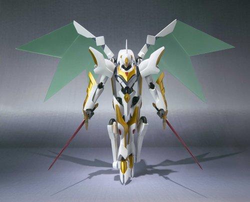 ROBOT魂[SIDE KMF] ランスロットアルビオン