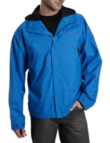Timberland Mens Timberland Culhane WP Hardshell Jacket