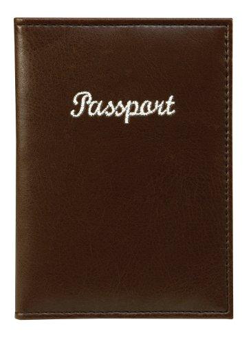 CR Gibson Blushing Bride Passeport, toasts, 4 cm x 14,6 cm