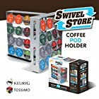 Swivel Store Coffee Pod Holder