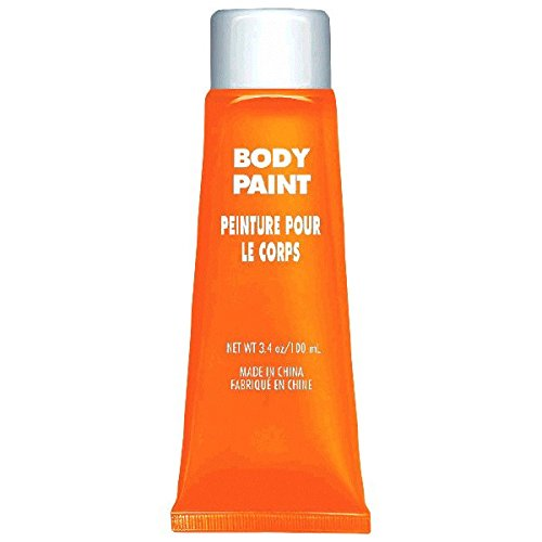 amscan-party-perfect-team-spirit-body-paint-1-piece-orange-34-oz-100-ml