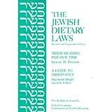 Jewish Dietary Lawsby Samuel Dresner