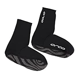 Orca 2013 Swim Socks - AVAP