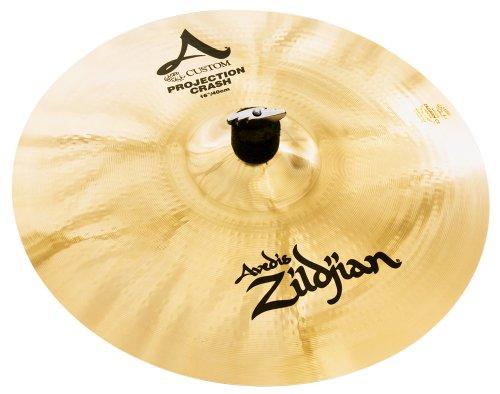 Zildjian A Custom Projection Crash Cymbal - 16 Inch