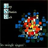 Jazz Sebastian Bach
