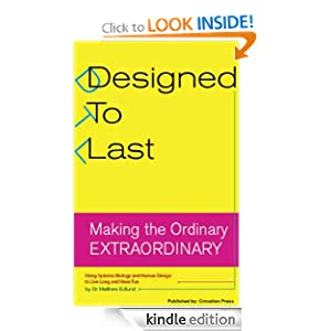 Amazon.com: Designed To Last eBook: Matthew Edlund M.D.: Kindle Store