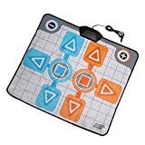 DANCING DANCE MATS PAD REVOLUTION CONTROLLER FOR WII