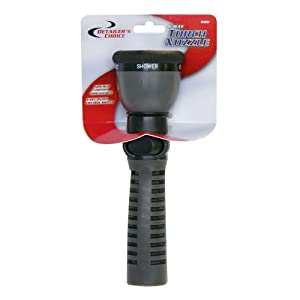 Detailer's Choice 6351 6-Way Torch Nozzle-1 each