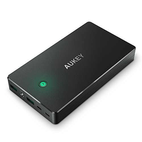 Aukey PB-N36 20000mAh Power Bank