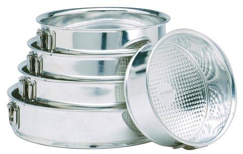 Norpro  9-Inch  Tin Springform - Buy Norpro  9-Inch  Tin Springform - Purchase Norpro  9-Inch  Tin Springform (Norpro, Home & Garden, Categories, Kitchen & Dining, Cookware & Baking, Baking, Cake Pans, Springform)