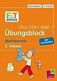 Übungsblock Mathematik 2. Klasse - Werner Zenker