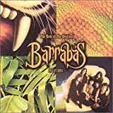 echange, troc Barrabas - Best of 1971-84