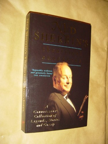 ned-sherrins-theatrical-anecdotes-a-connoisseurs-collection-of-legends-stories-and-gossip-by-ned-she