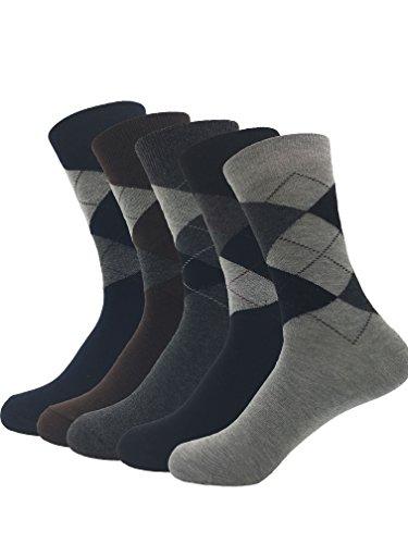 zando-chaussettes-de-sport-homme-5-pairs-taille-unique-2627-cm-2921-cmpointure-44-48