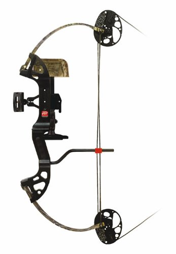 PSE 40-Pound Mini Burner Bow Package (Right Hand)