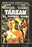 JOHNNY WEISSMULLER : TARZAN EL HOMBRE MONO
