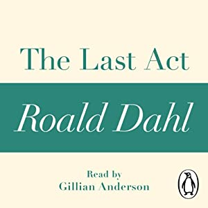 The Last Act Audiobook