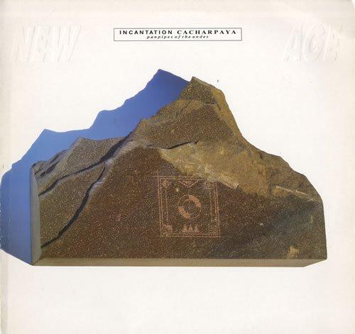 Incantation - Cacharpaya - Panpipes Of The Andes - Zortam Music