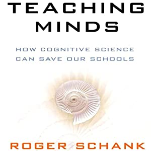Teaching Minds Audiobook