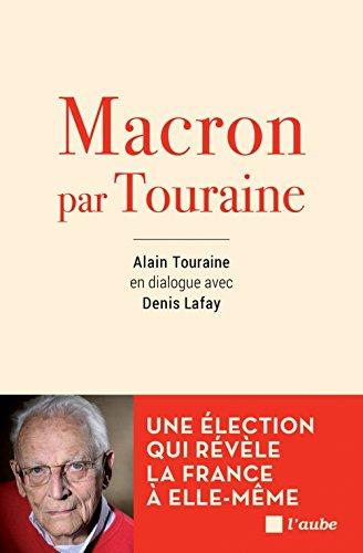 Macron par Touraine