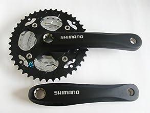 SHIMANO Crankset  Alloy  443222T  170mm  Black