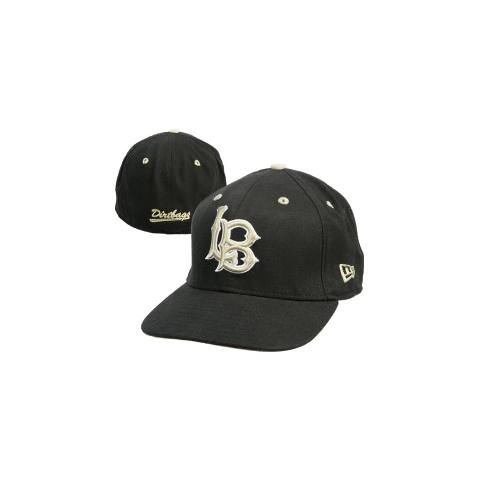 eb9a19e3015 Long Beach State 49ers Fitted New Era College Cap Sports on PopScreen