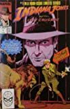 img - for Indiana Jones and the Last Crusade No 1 in a Four-Issue Limited Series book / textbook / text book