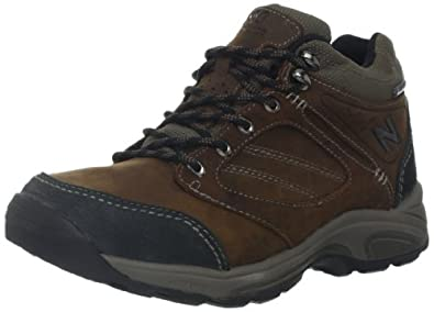 eaf0c243904d9 New Balance Men's MW645 Walking Shoe,Brown,10 D