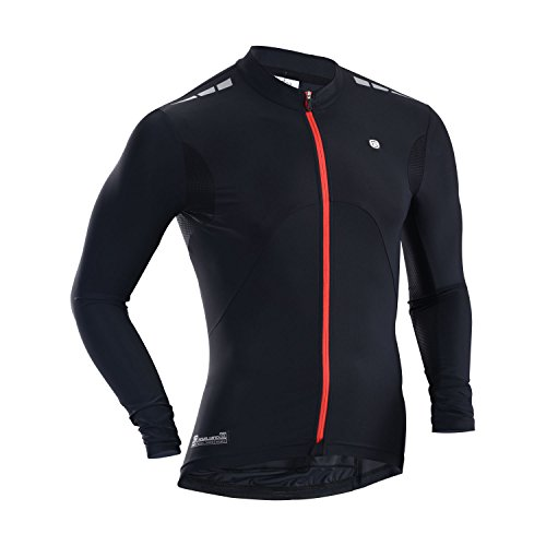 Monton 2014 PRO Outstanding Cycling Jersey Long Sleeve Men 2015 monton 00249