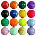 Kids Golf Balls Color Floater / 1 Dozen from Paragon Golf