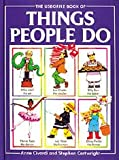 Things People Do (0860208648) by Civardi, Ann