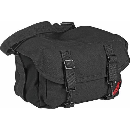 Domke F-6 Little Bit Smaller Bag - Black