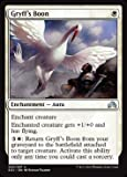Magic: the Gathering - Gryff's Boon (020/297) - Shadows Over Innistrad