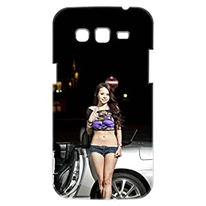 a AND b Designer Printed Mobile Back Cover / Back Case For Samsung Galaxy A7 (SG_A7_3D_2171)