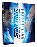 Star Trek - The Next Generation - Wiedervereinigung? - Exklusiv im Relief pr�ge Schuber - Blu-ray
