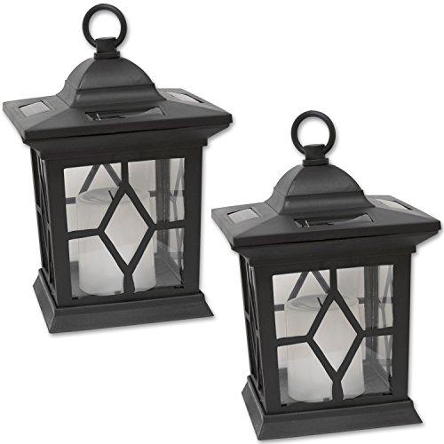 woodside-2-x-solar-powered-flickering-handle-garden-candle-lanterns-lamp