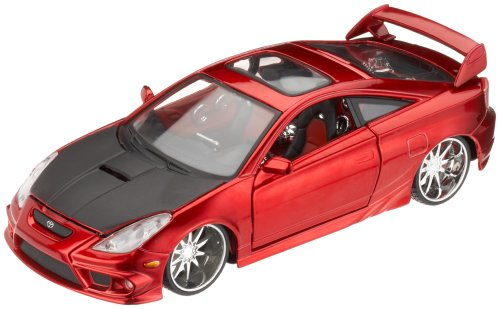 1:24 AS Toyota Celica GT-S