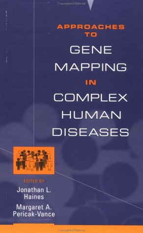 Approaches To Gene Mapping In Complex Human Diseases