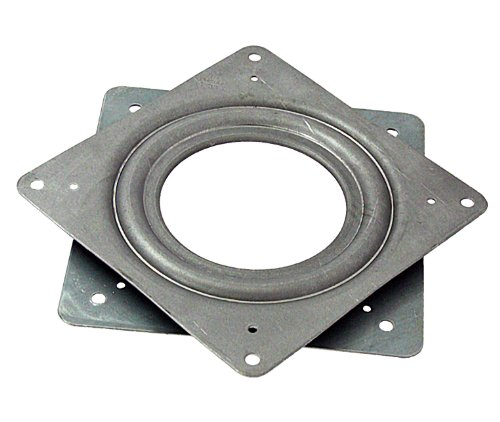 300 lbs Capacity 4 Lazy Susan Bearing 5/16 Thick Turntable Bearings VXB Brand (4 Turntable compare prices)
